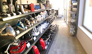 Fotografía tienda
